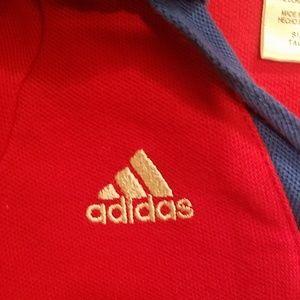 adidas Dresses - 12M Adidas phillies dress